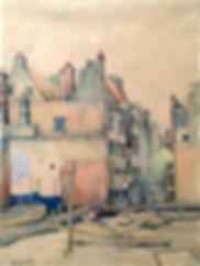 Heertje van Doornik - Oudeschans, Amsterdam