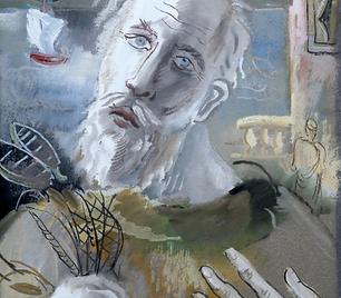 Joep Nicolas - Visser