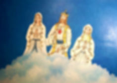 le Christ vrai Roi de France et souverain prêtre par Louis Chiren