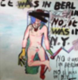 Rachid Ben Ali - Zonder titel II