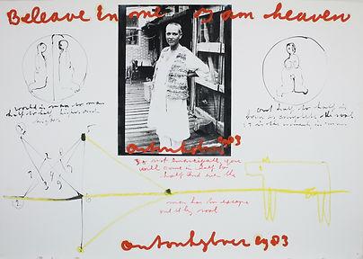Anton Heyboer - Beleave in me - I am heaven