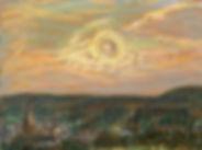 Leo Gestel - Canne landschap
