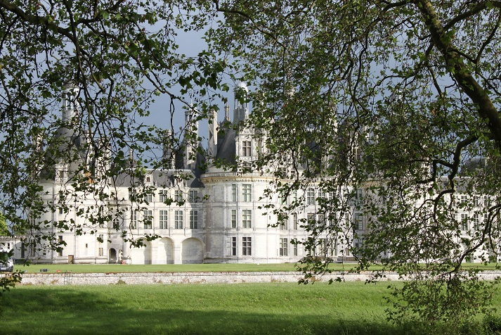 Chambord Afevst Game Fair