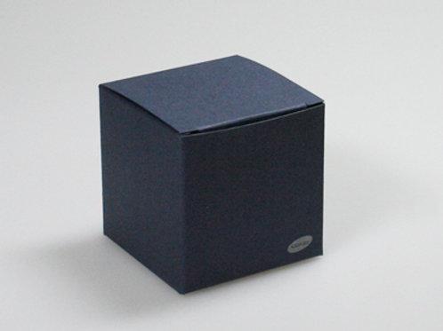 Zwart kubus