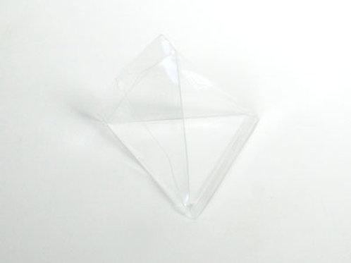 Pet Piramide Doosje