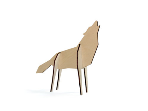 noRdic Wolf medium