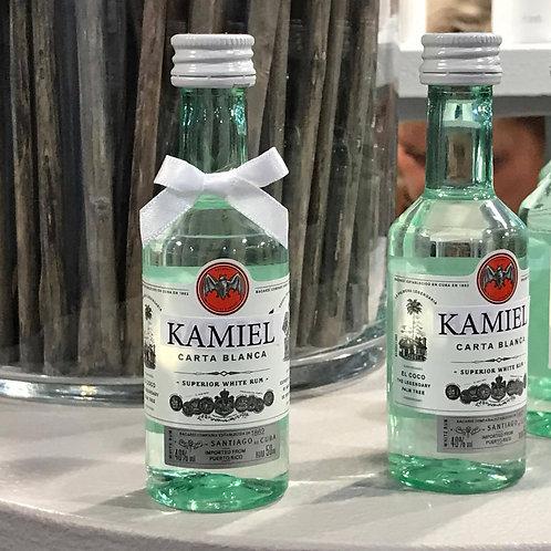 Kamiel fles