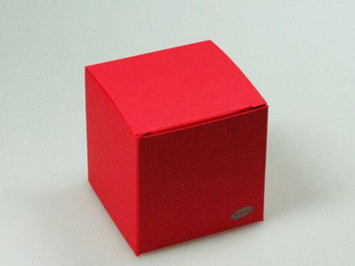 Rood kubus