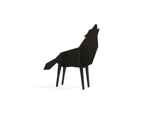 noRdic Wolf small