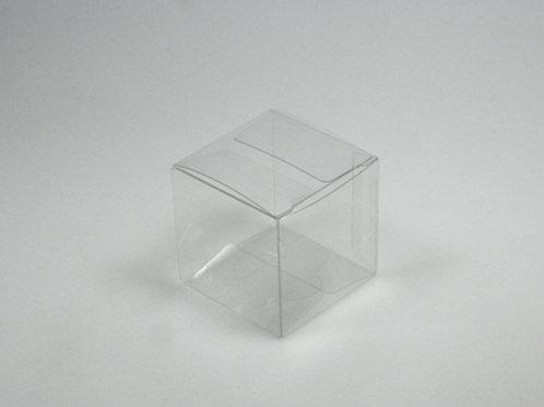 Pet Kubus Doosje 5x5x5 CM