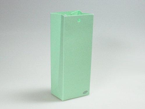 Licht groen hoog zakje