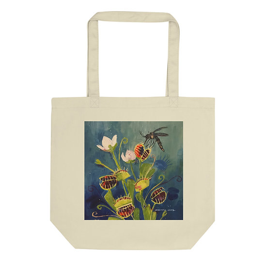 Eco Friendly Tote Bag | Circle of Life