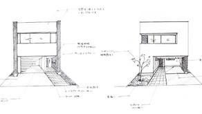 """第3回:BLUEPRINTの住宅デザインメソッド~''こだわらない''ことに、''こだわる""""ということ~"""