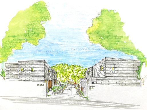 ◆EVENT◆「貝津の森の家」の現地見学会を開催-3月諌早市貝津町-