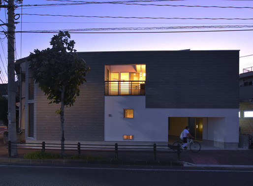 【EVENT終了】夜のオープンハウス-長崎市城山町-
