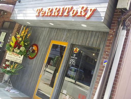 TeRRIToRy  -アパレルショップ-