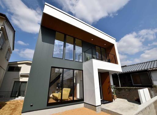 CON-MOTO HOUSE -コンパクトながらも、のびやかに暮らす-
