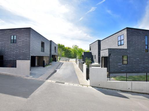◆EVENT◆分譲住宅の「貝津の森の家」の見学予約を受付中-諌早市貝津町-