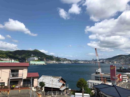 長崎を、ひとりじめ。長崎市西琴平町-700万-