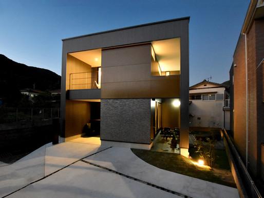 N3+HOUSE-庭とダイニングとが一体となった住まい-