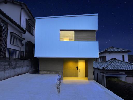 SU STAGE - 長崎港を見下ろすスキップハウス -