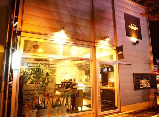 【NEWS】コロナ対策工事による カフェ休業のお知らせ