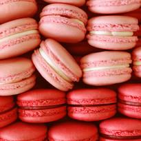 Custom Macaron Flavours