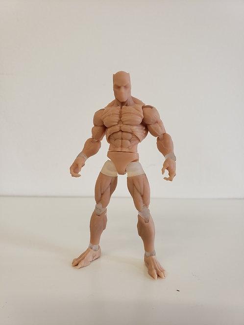 Proto-Beast Figure