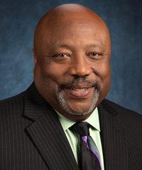 Deacon Frank B Ashley III, Ed.D,