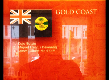 The Neo-Colonial Gold Rush and a Call for Decolonial Options