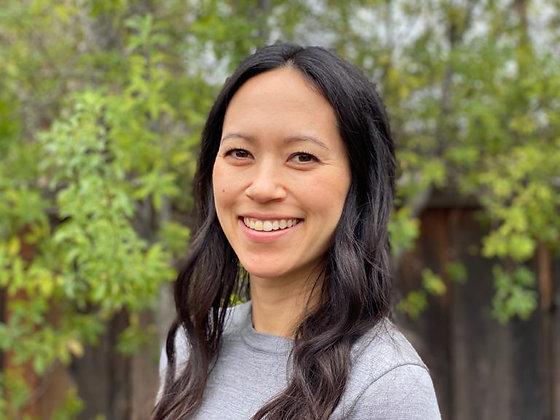 Sarah Hoyoung Ku