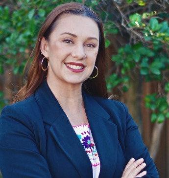 Kristina Ortega