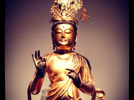 This Meditative Mind