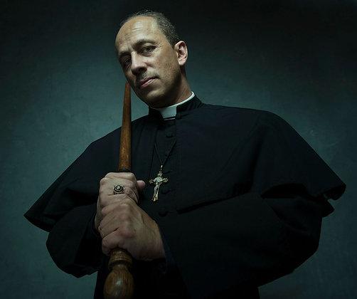 Rev. R. Tony Ricard