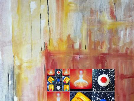 Cosmic Mundanity IV - Lockdown Series