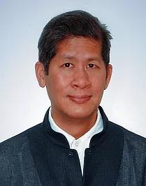 Rev. Ricky Manalo, CSP, Ph.D.