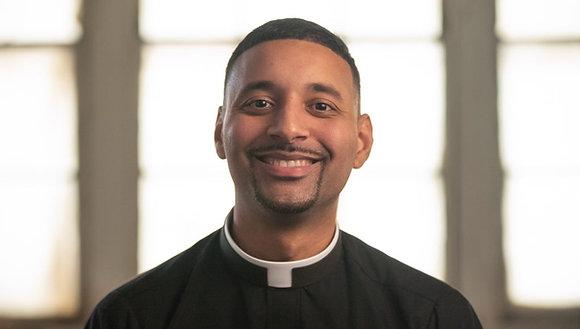 Father Josh Johnson