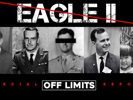EAGLE II: A Secret History Of The Deep State