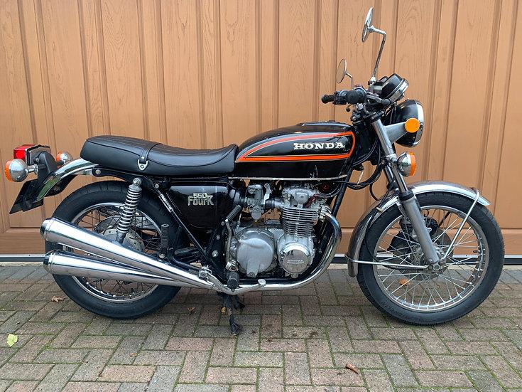 1979 Honda CB550K3