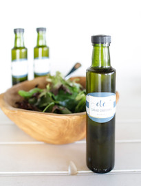 Chef Arie's Housemade Salad Dressing