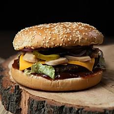 Хантбургер