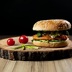 Гринбургер