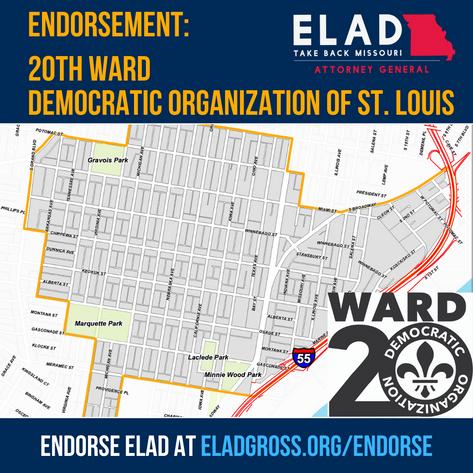 20th Ward Democrats
