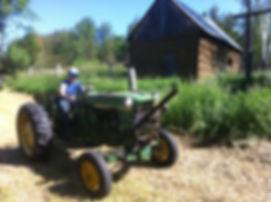Elad Gross Tractor Farm