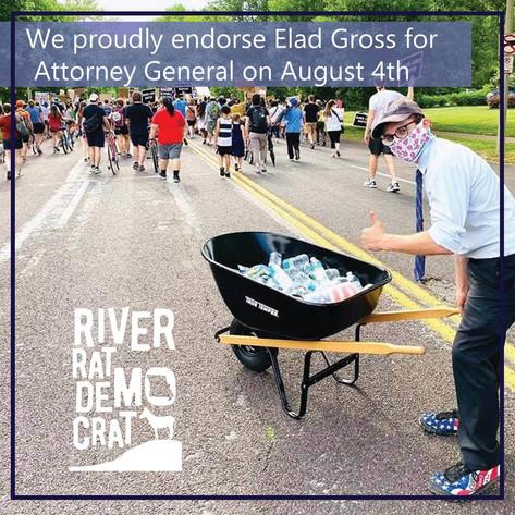 River Rat Democrats
