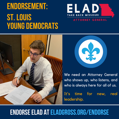 St. Louis Young Democrats