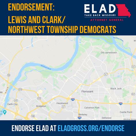 Lewis and Clark/Northwest Township Democrats