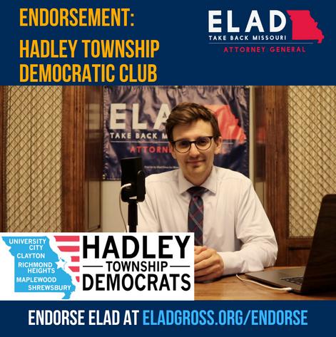 Hadley Township Democrats