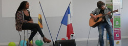 Poste Wissous SAANDIA et Fabien Mornet