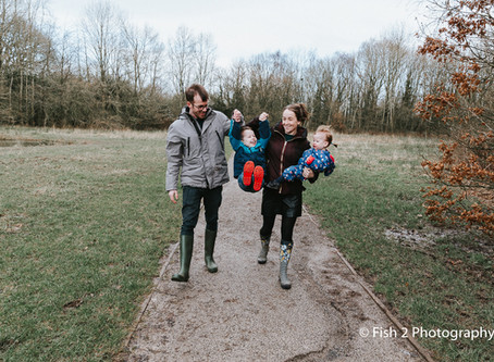 Sarah's family shoot, Hurst Grange Park, Penwortham